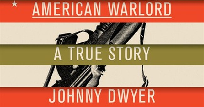 'American Warlord' follows Chucky Taylor from US to Liberia