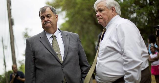 Shooting makes North Charleston chief's outreach job harder