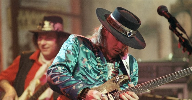 Dallas art honoring blues artists Vaughan brothers planned