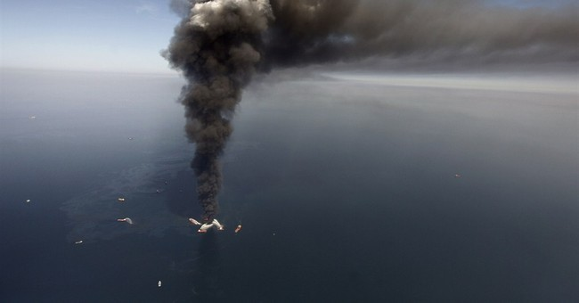New rules proposed as 5-year anniversary of oil spill nears