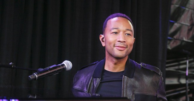 John Legend launches campaign to end mass incarceration