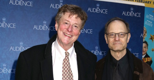 Q&A: David Hyde Pierce on directing his husband on Broadway