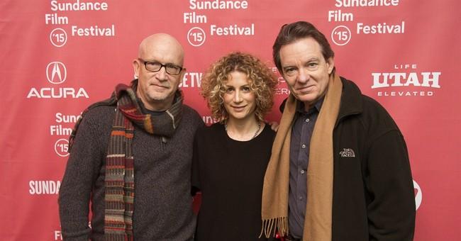 HBO scientology film proves popular for network