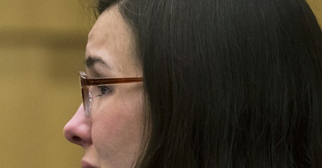 Killer Jodi Arias gets life term with no chance for release