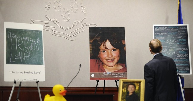 Newtown victim inspires national education bill