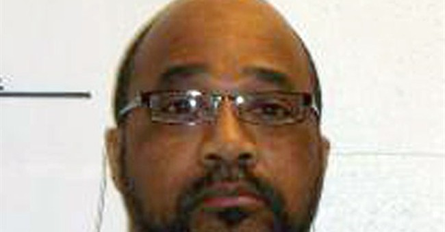 Advocates for inmate ask Missouri governor to halt execution