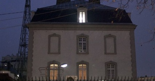 France's govt wants emergency surveillance powers