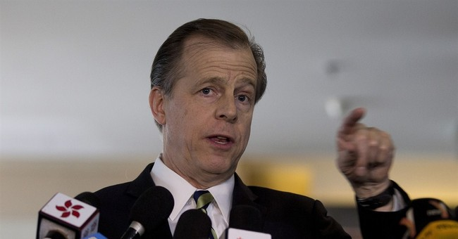 Former US envoy for NKorea nominated to post in Thailand