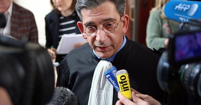 Nina Ricci heir convicted of tax fraud after HSBC leaks