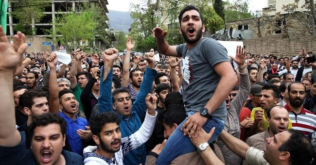 Report: Iran suspends pilgrimages to Saudi Arabia amid spat