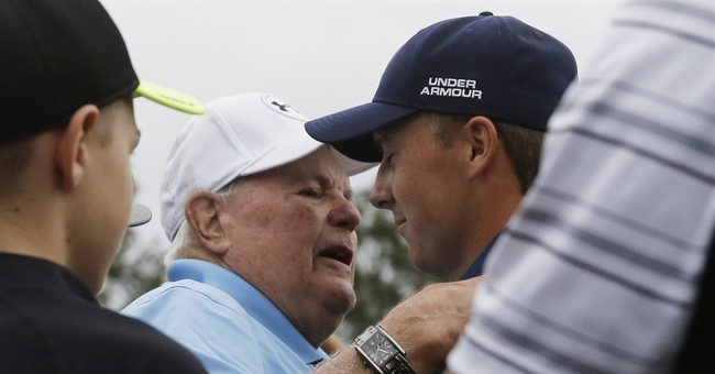 Spieth dominates a Masters that shows golf in good hands