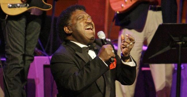 Percy Sledge, who sang 'When a Man Loves a Woman,' dies