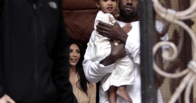 Kim Kardashian, Kanye West visit famed church in Jerusalem