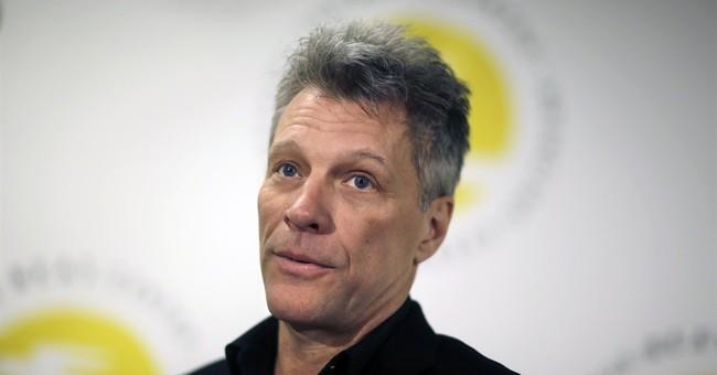 Bon Jovi, charities open hunger center at New Jersey shore