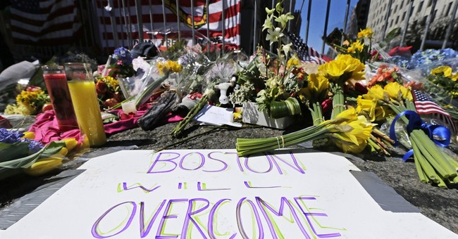 Subdued remembrance will mark 2 years since marathon bombing