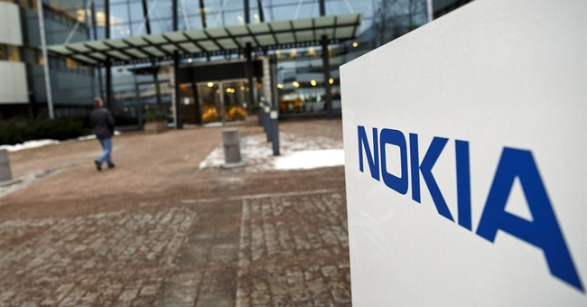 Nokia aims to become networks giant with Alcatel-Lucent deal