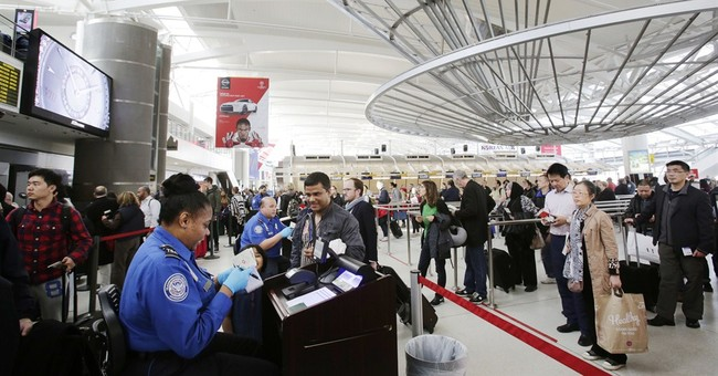 US to tell certain travelers if on no-fly list