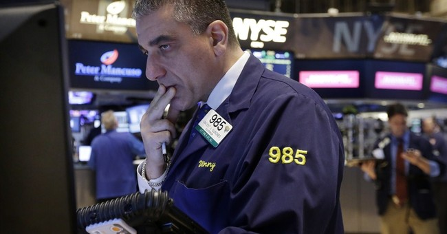 US stocks close mostly higher as company earnings roll in
