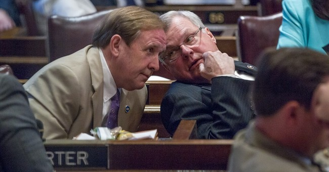 Tennessee House bogs down over making Bible official book