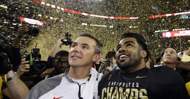 Big score: College bowl game payouts surpass $500 million