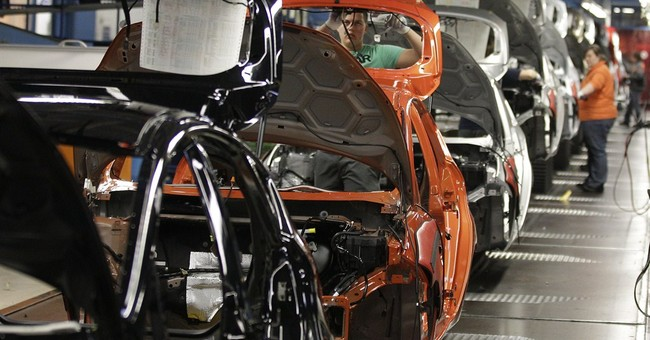 Ford sales accelerate in recovering European market