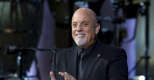 Billy Joel, girlfriend expecting baby this summer