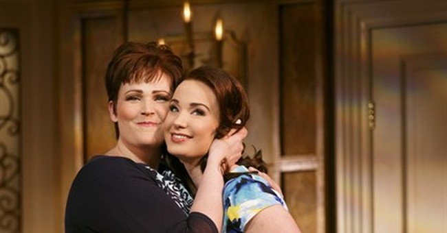 Review: It Shoulda Been You' is inventive satire of weddings