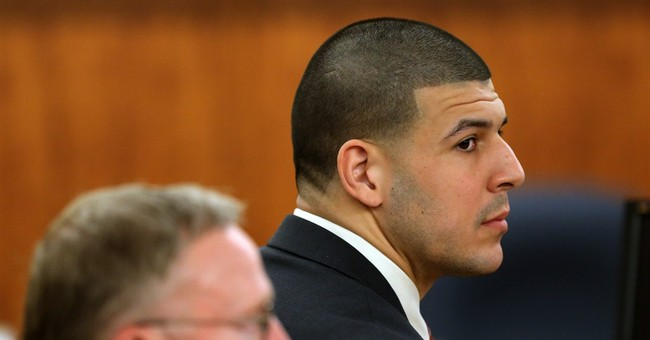 How Hernandez deliberations stack up against other trials