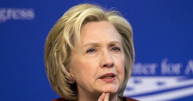 Clinton candidacy prods foundation board to consider limits