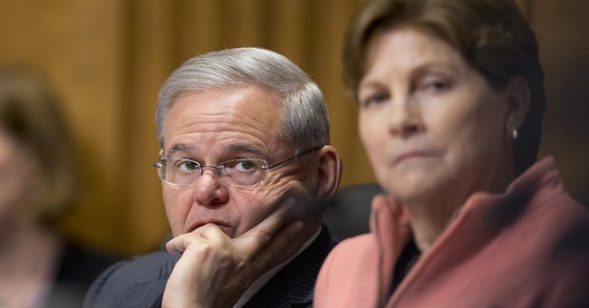Sen. Menendez accepts smaller role in Iran nuclear agreement