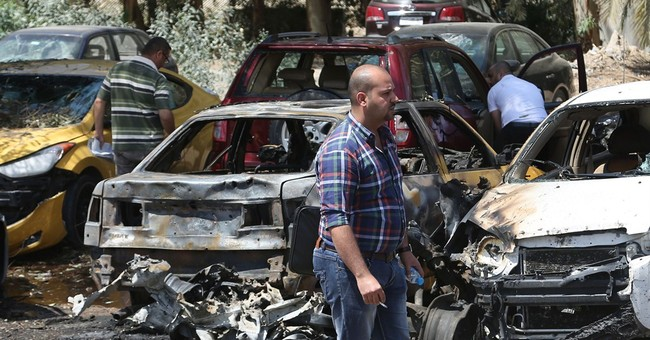 Attacks kill 28 civilians in and around Baghdad