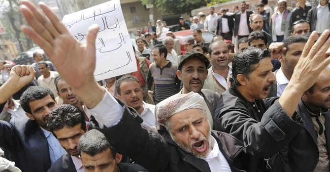 Yemenis displaced, forced from homes as conflict worsens