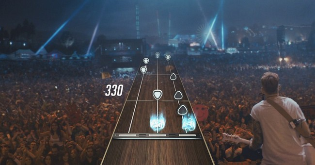 After 5-year absence, 'Guitar Hero,' 'Rock Band' to return