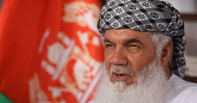 AP Interview: Afghan warlord warns of Islamic State rise
