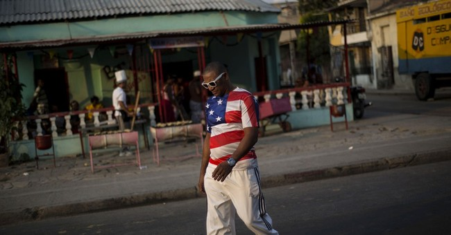 Cubans to open talks about US fugitives as ties warm