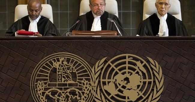 ICJ hearings start in dispute between Costa Rica-Nicaragua