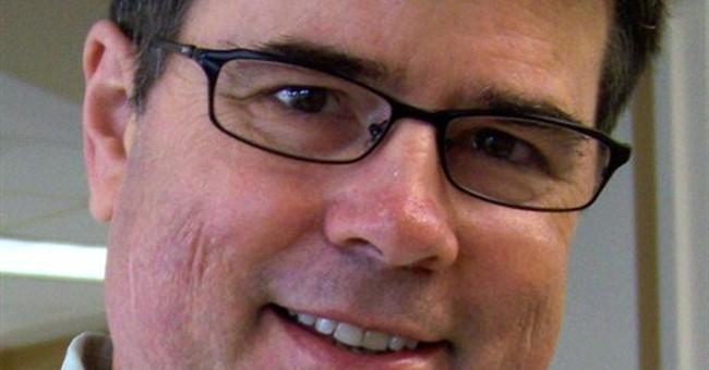 David Pyle, longtime AP bureau chief, dies at 61