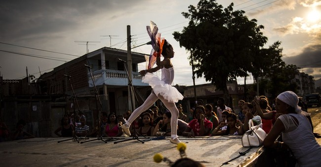 Cuba fights public anger with reform in country's tense east