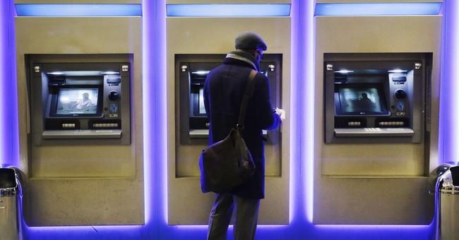 JPMorgan 1Q profit rises 12 percent