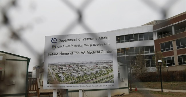 Lawmakers: VA fired whistleblower, not executives