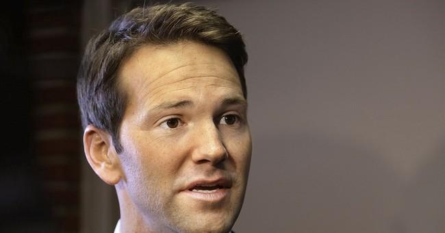 Schock donor sues ex-US congressman seeking reimbursement
