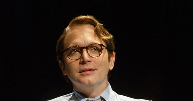 Michael Cerveris on the 'draining, exhausting' 'Fun Home'