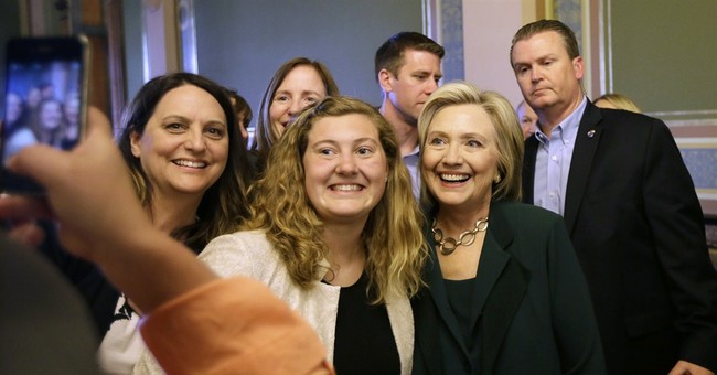 Hillary Clinton to visit New Hampshire next week