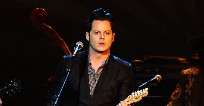 Jack White plans break from touring after 5 acoustic shows