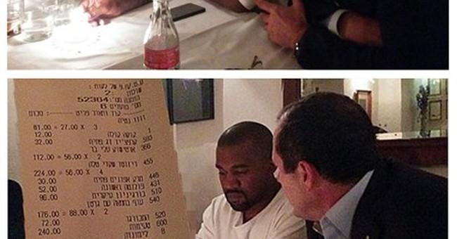 Israeli ultra-Orthodox site cuts Kim Kardashian from photo