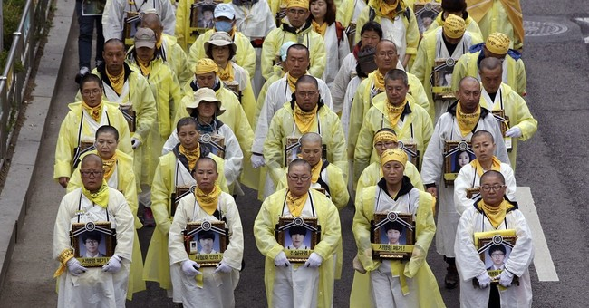 S. Koreans doubt ferry sinking will inspire improved safety