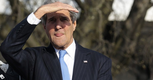 Kerry: Still confident US can conclude Iran nuclear deal