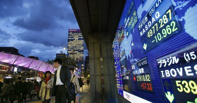 European shares advance as Draghi stays the stimulus course