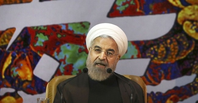 Iran president dismisses US Congress pressure over nuke deal