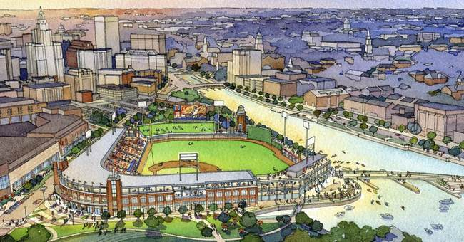 PawSox owners: Downtown ballpark would generate millions